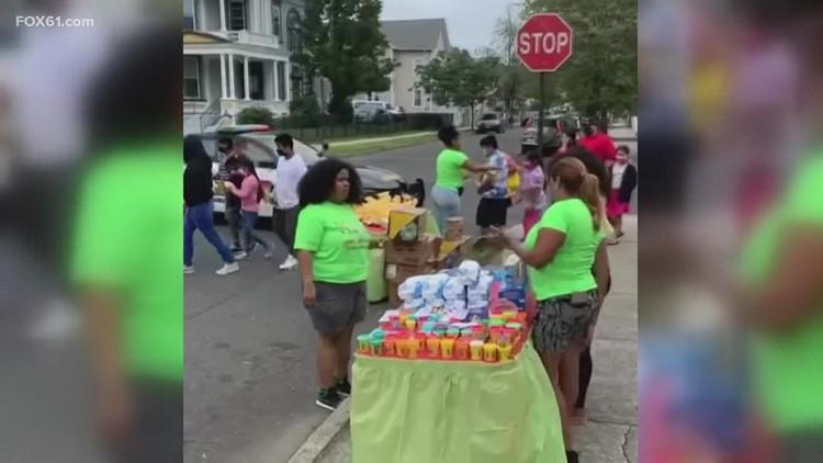 La Bodeguita de la Gente makes an impact across the greater Hartford area