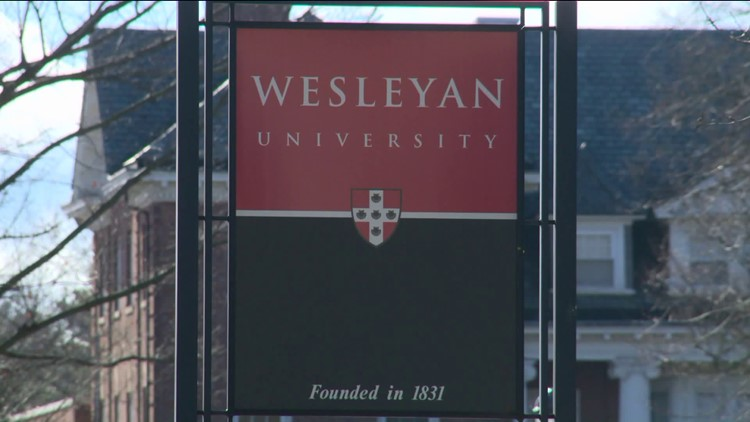 Wesleyan University will require students to be vaccinated by next fall