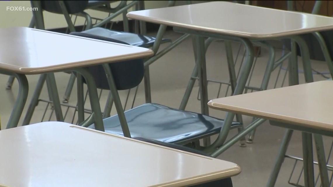 New Haven Public School principal demoted for using racial slur
