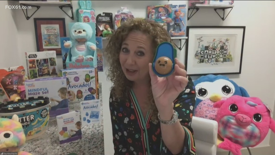 Family First: Toys that support mental health, emotional wellness