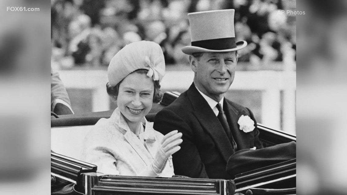 Prince Phillip dead at 99, died 'peacefully' at Windsor Castle