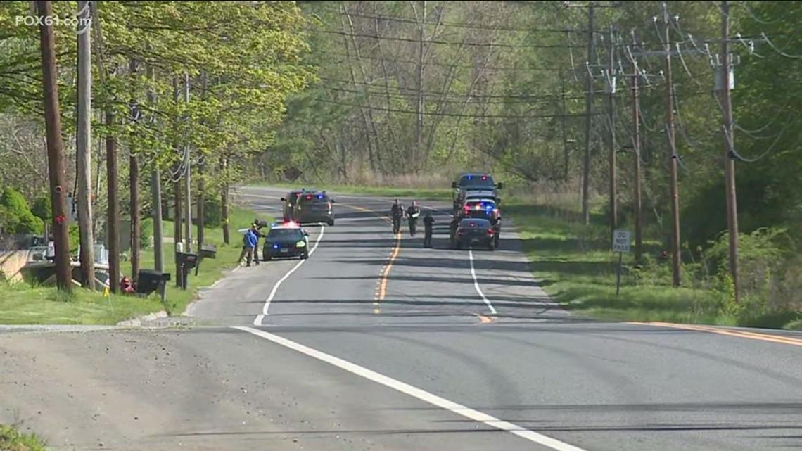2-vehicle crash kills Winsted man: police