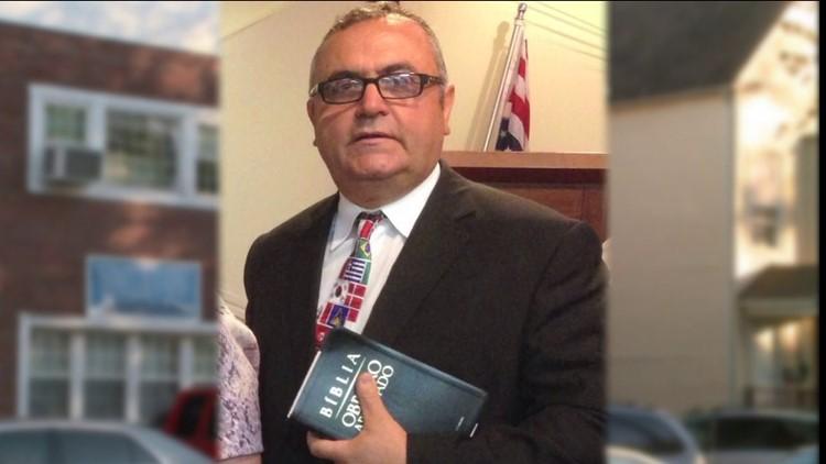 Hartford pastor on the mend, Hartford Police send out a ...