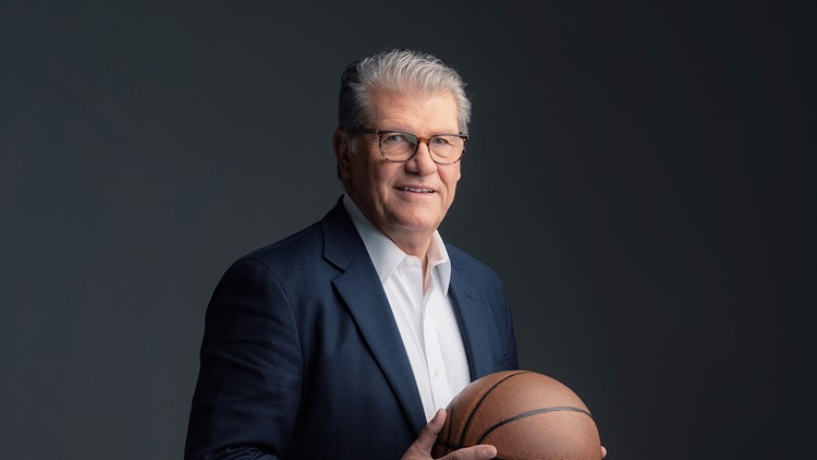 Class is in session | Geno Auriemma becomes latest 'MasterClass' teacher, lessons now available