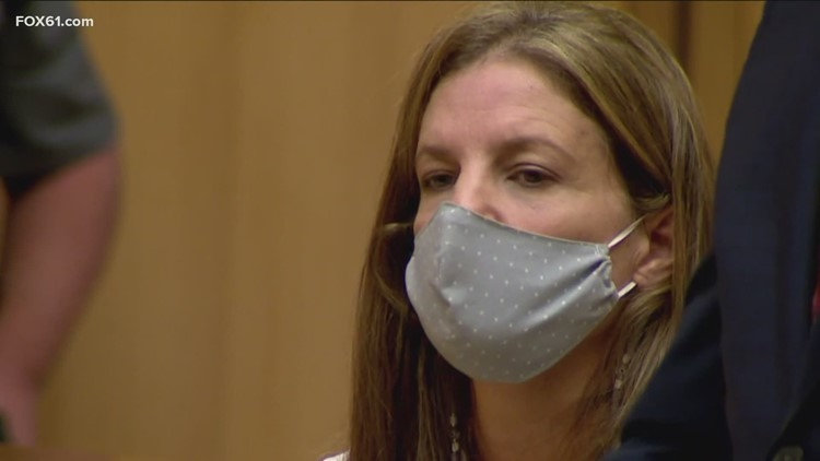 Judge decides not to allow removal of ankle GPS for Michelle Troconis