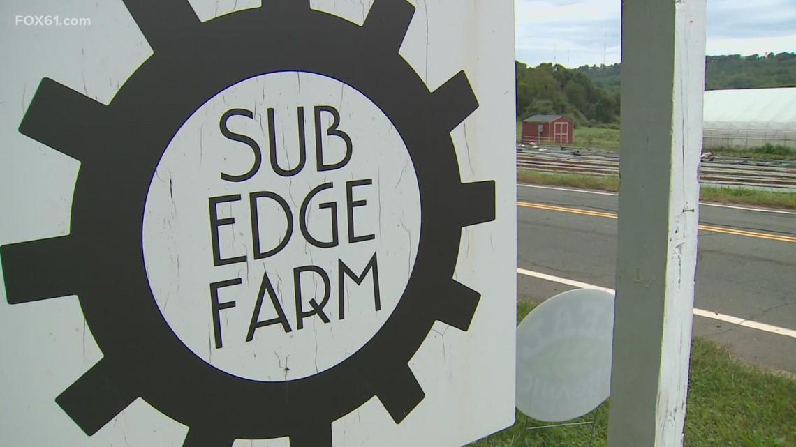 After the floods, restauranteurs rally for Farmington farm