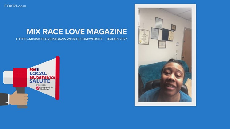 Local Business Salute: Mix Race Love Magazine