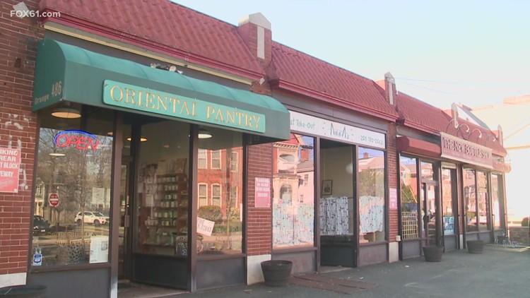 Community helps burglarized New Haven restaurant recover