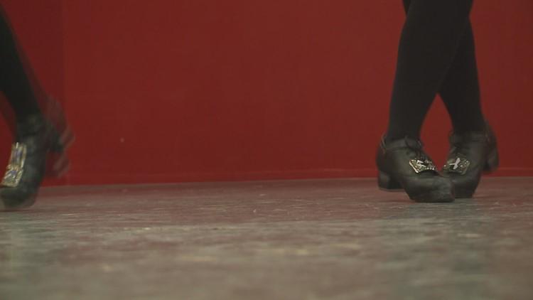CT Bucket List: St. Patrick's Day Irish Step Dancing at a South Windsor Studio