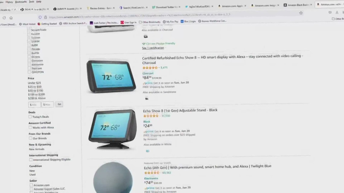Buyer beware: Amazon Prime Day deals... or scams?