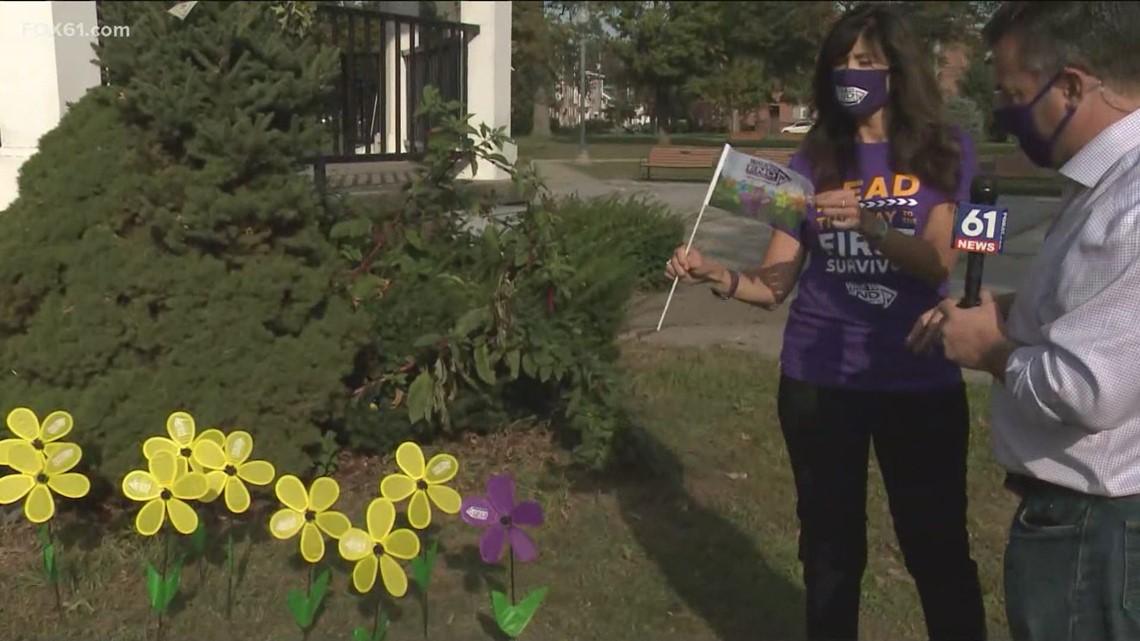 Walk to End Alzheimer's continues across Connecticut despite pandemic