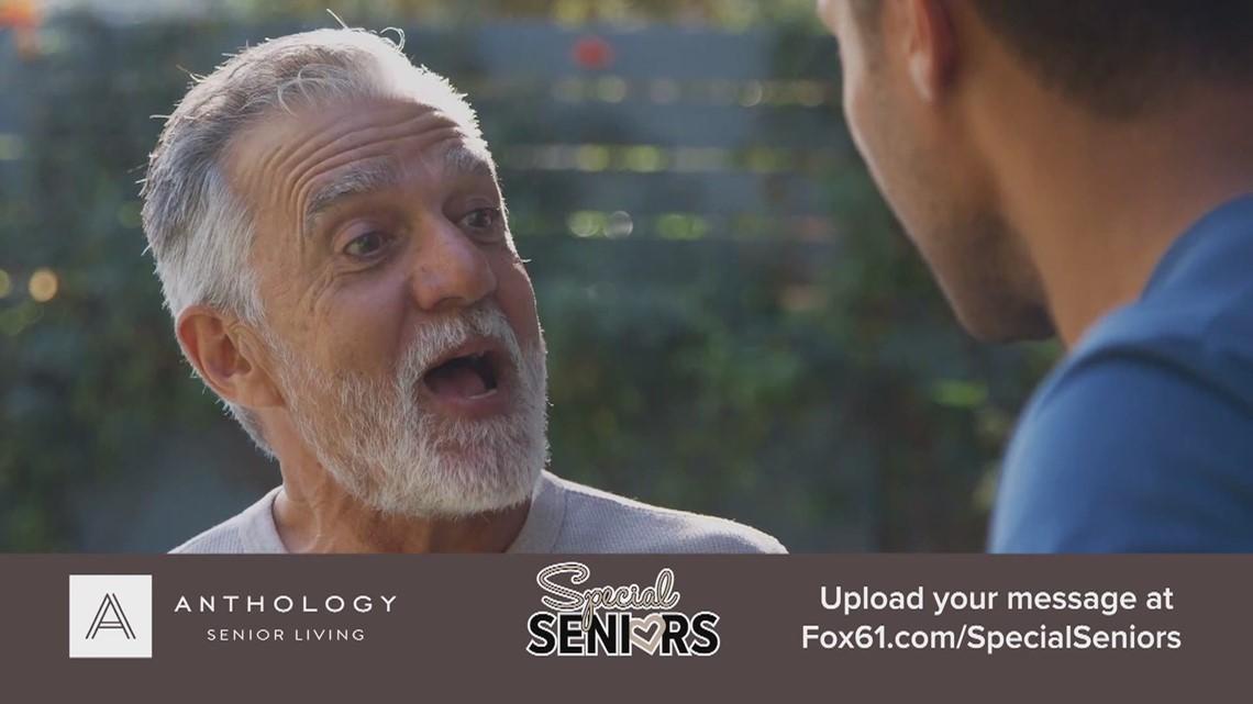 Special Seniors