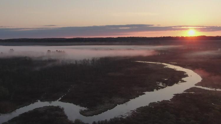 SKY61: Fog over Bantam