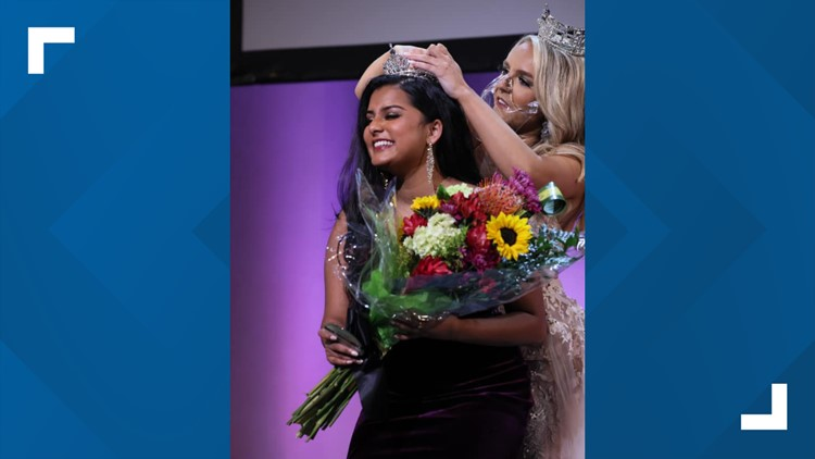 Miss Connecticut, Miss Connecticut's Outstanding Teen 2021 crowned at Mohegan Sun