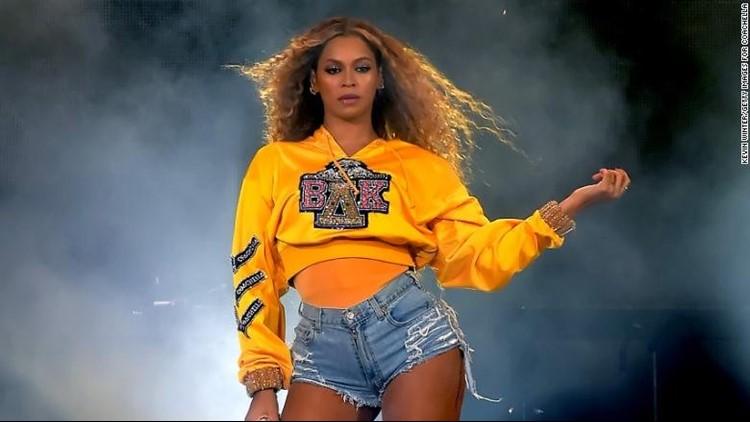 Happy birthday, Queen Bey! A look at Beyoncé's achievements in 2020