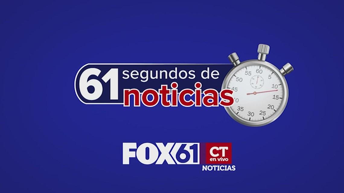 61 Segundos de Noticias: August 2
