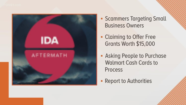 Expert warns of scammers pretending to be home contractors after major weather events