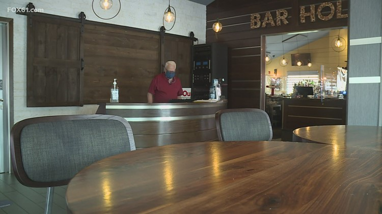 House passes bill to extend outdoor dining for CT restaurants
