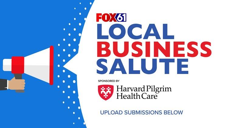FOX61 & Harvard Pilgrim Health Care supporting Local Business