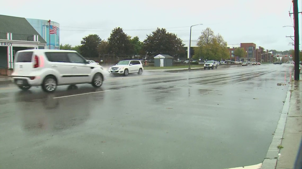 New infrastructure helps keeps problems away in New London