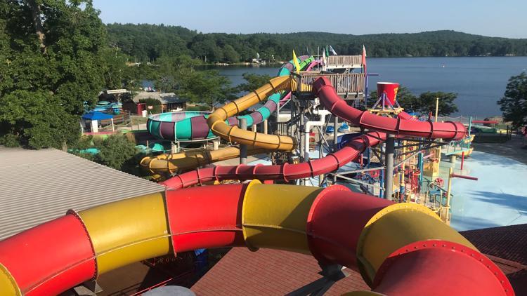 CT Bucket List: Quassy Amusement Park and Water Park