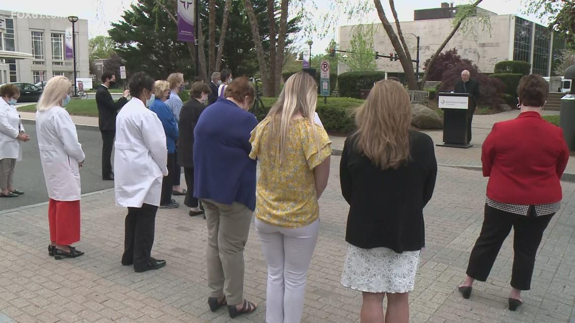 Honoring Hartford Nurses this National Nurses Week