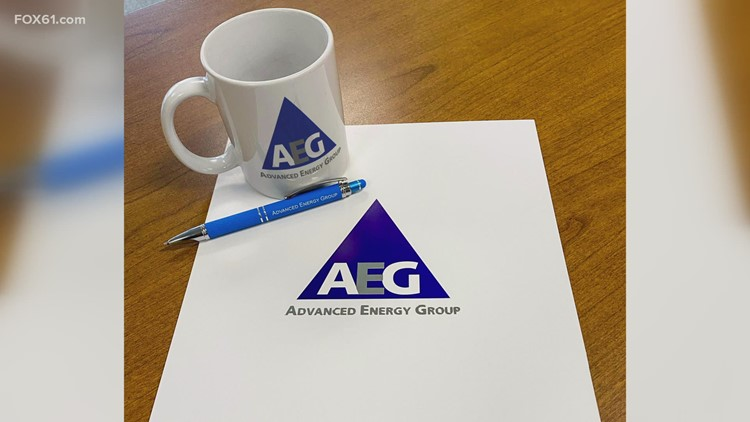 Coffee Cup Salute: Advanced Energy Group