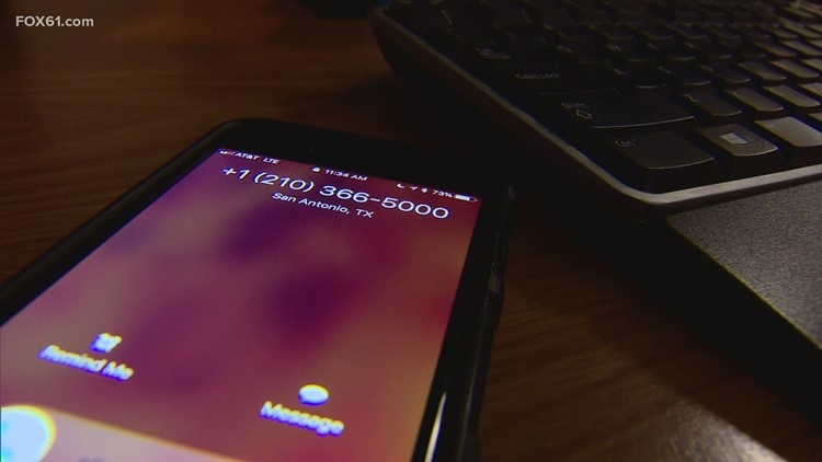 Robocall part of multi-million dollar industry fueled by technology used every day