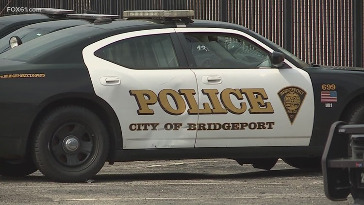 CT State Police investigating death of Bridgeport man, who allegedly jumped out of window