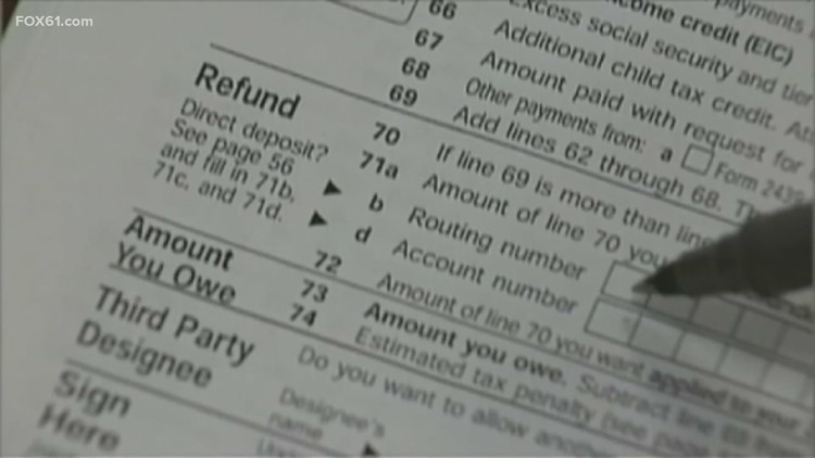 A few quirks to filing 2021 taxes