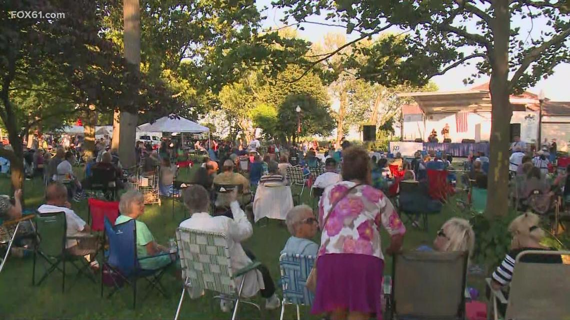 West Haven's Centennial Savin Rock Festival kicks off
