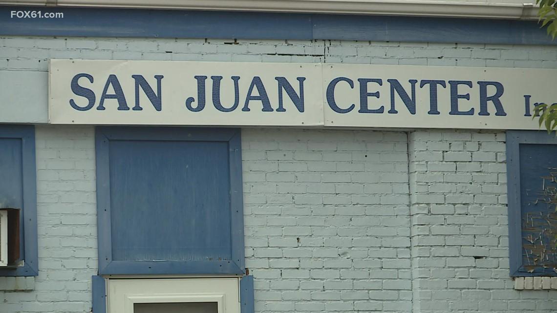 San Juan Center helps local Latino community