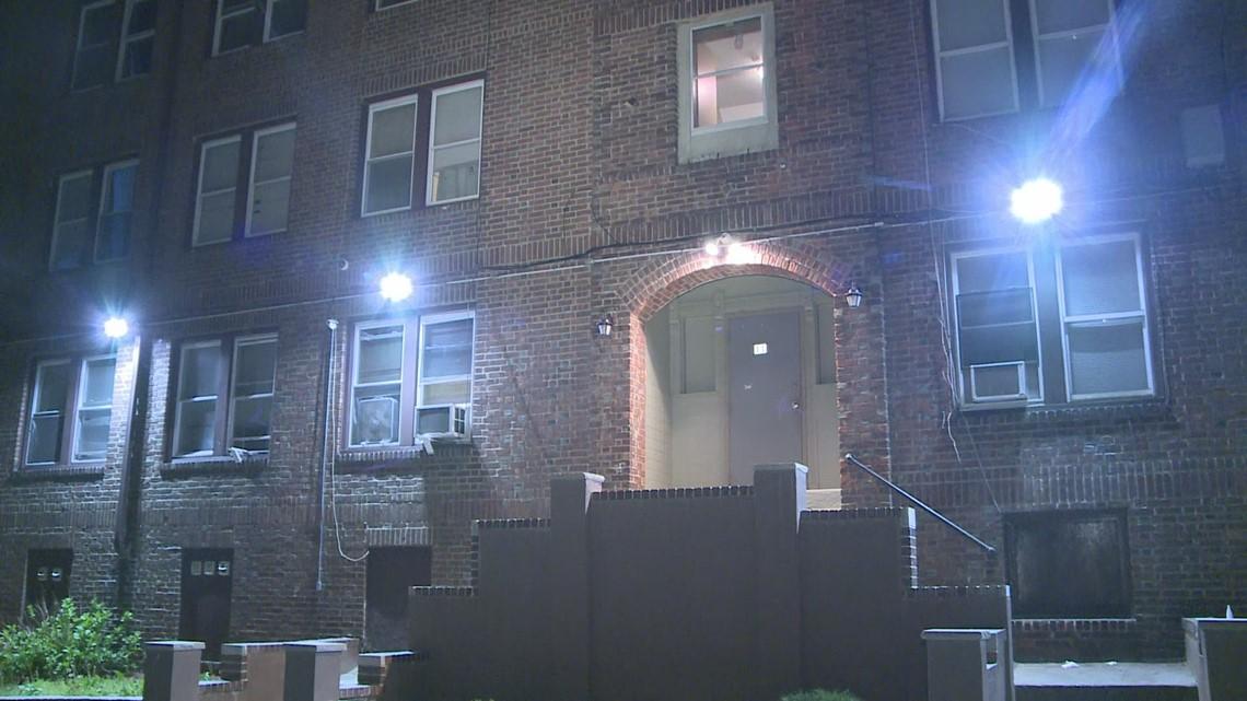 Man killed in Waterbury shooting identified