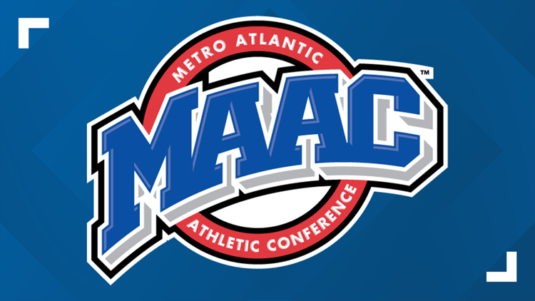 MAAC conference will require players to get COVID-19 vaccine