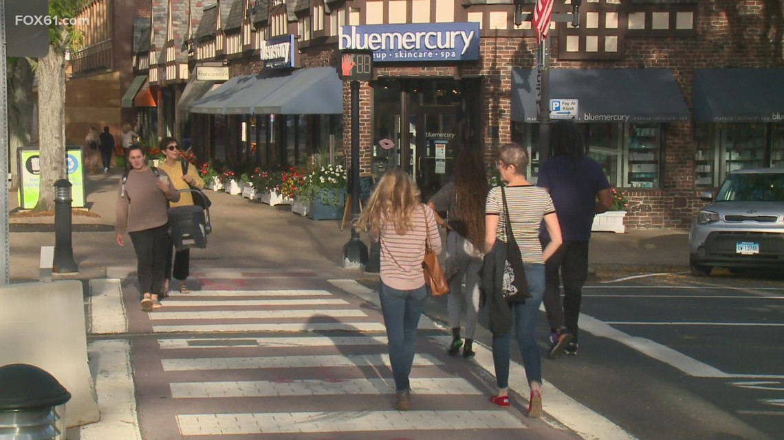 New pedestrian law takes effect Oct. 1