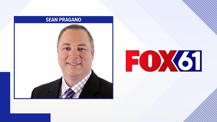 Sean Pragano