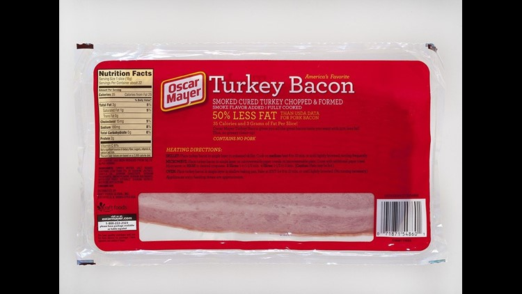 Kraft Heinz recalls more than 2M pounds