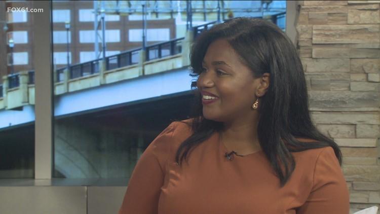 Meet Raquel Harrington, FOX61's new Race & Culture reporter