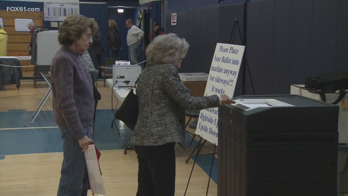 CT Senate approves joint resolution to allow early voting in state, moves to 2022 ballot for voters
