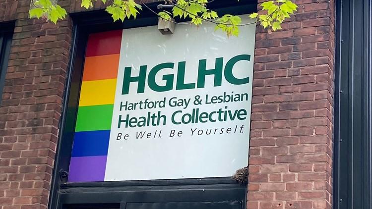 LGBTQ+ Pride Spotlight: Hartford Gay and Lesbian Health Collective