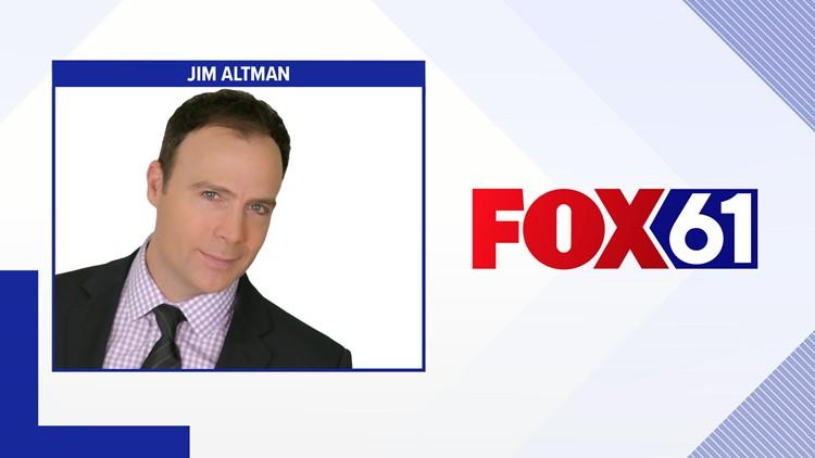 Jim Altman