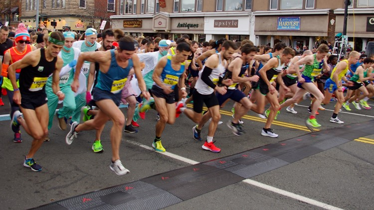 Manchester Road Race is back, officials announce plans for 2021 run