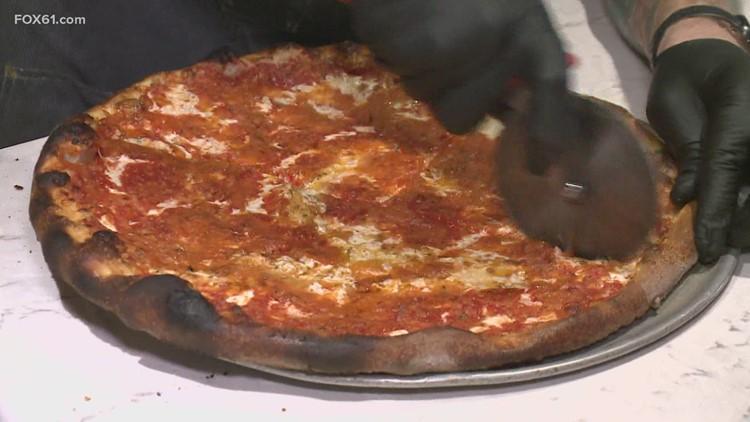 Foodie Friday: Luna Pizza