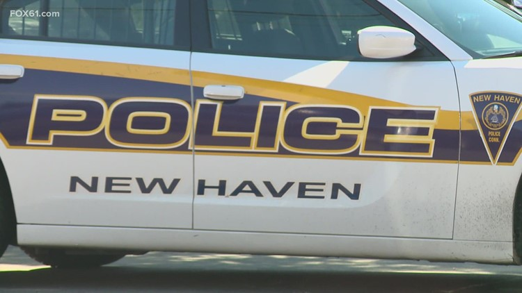 Man struck, killed by gunfire in New Haven