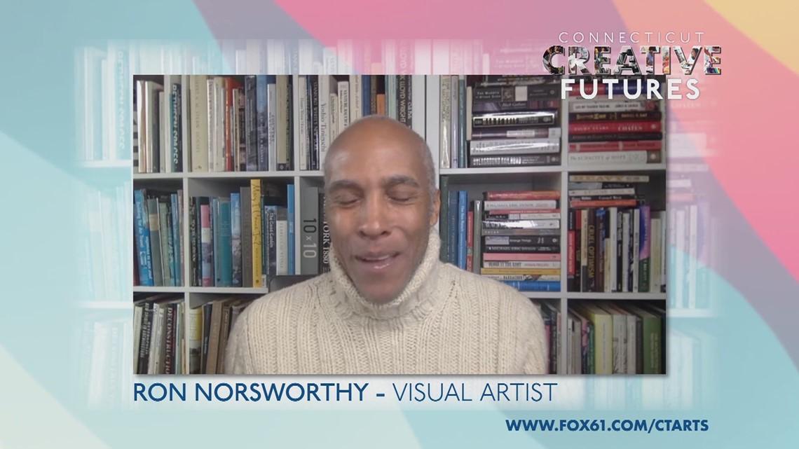 Ron Norsworthy Vignette