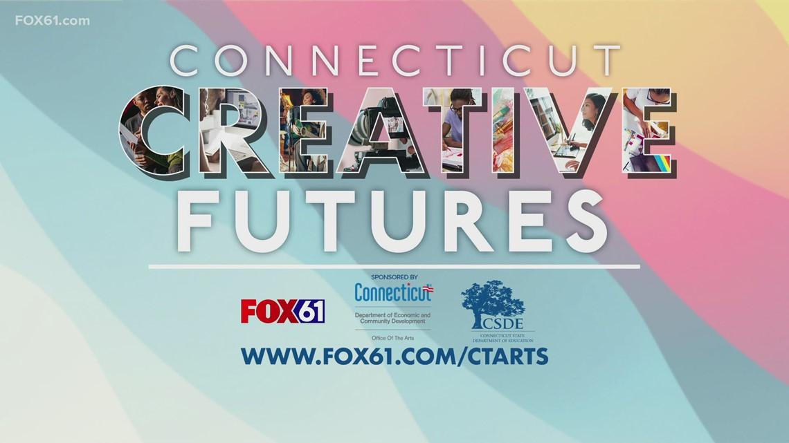CT Creative Futures Launch Interview with Liz Shapiro