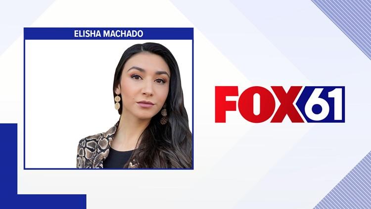 Elisha Machado