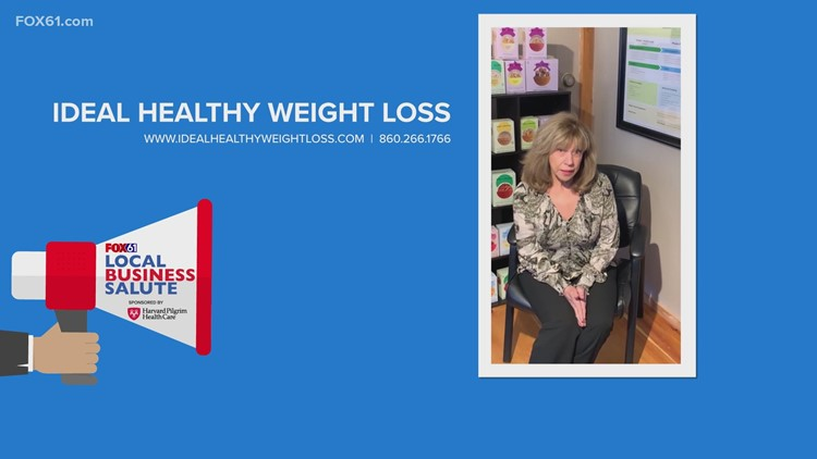 Local Business Salute: Ideal Healthy Weight Loss