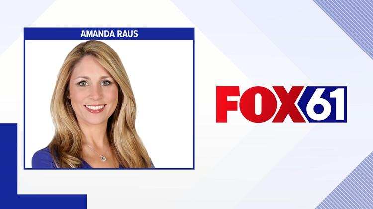 Amanda Raus
