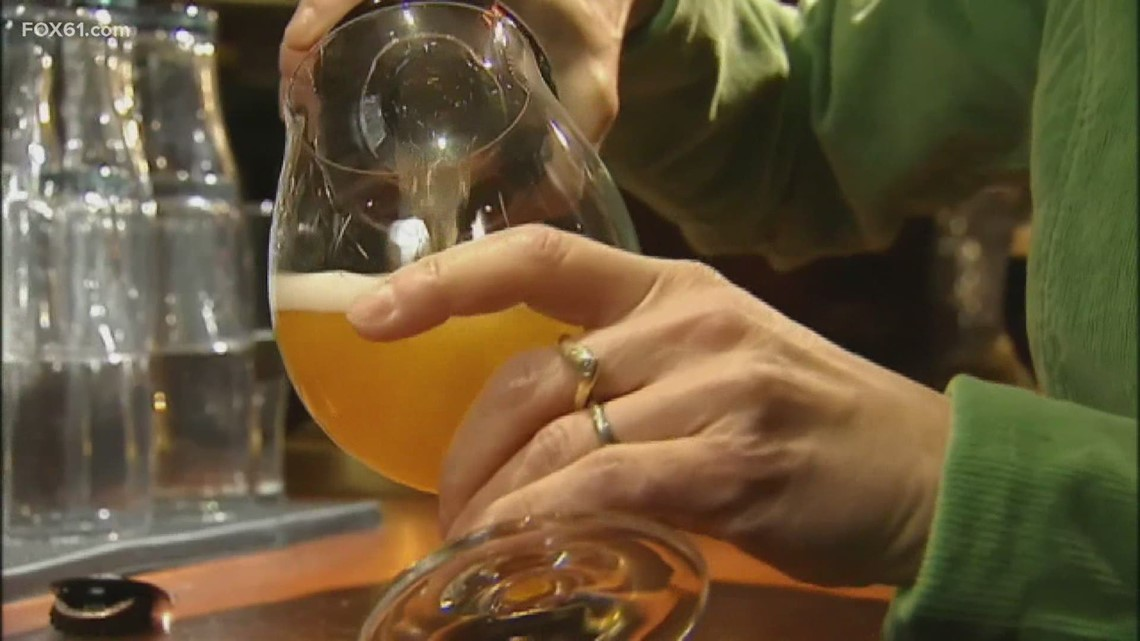 Study:  Women increasingly drinking heavily during pandemic
